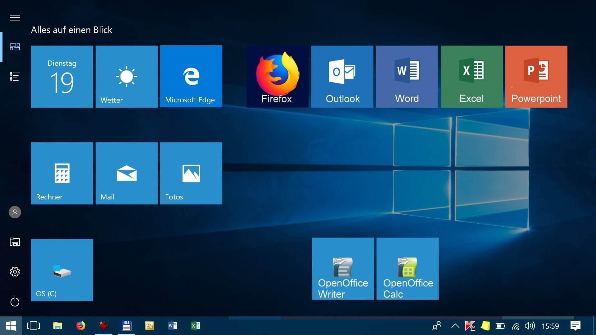 Windows-10 - HD
